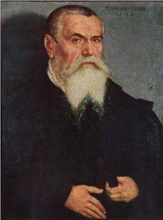 Lucas Cranach the Elder.