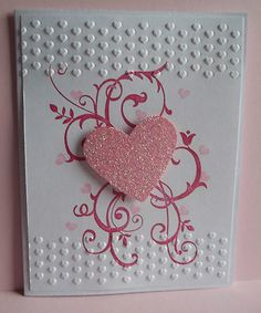 Stampin Up Handmade Greeting Card Love Valentines Day Wedding Anniversary PY Lot | eBay
