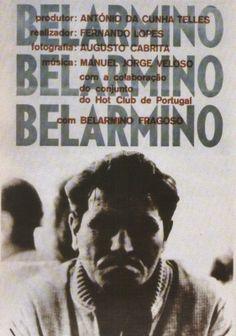 Belarmino  Realizador: Fernando Lopes 1964
