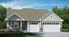 Introducing The Clark Coming Soon in our Summer Glen Community - Farmington, MN