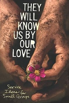 """John 13: 33-35 (NKJV) 33. Little children, I shall be with you a little while longer. You will seek Me; and as I said to the Jews, 'Where I am going, you cannot come,' so now I say to you. 34 A new commandment I give to you, that you love one another; as I have loved you, that you also love one another. 35 By this all will know that you are My disciples, if you have love for one another."""""""