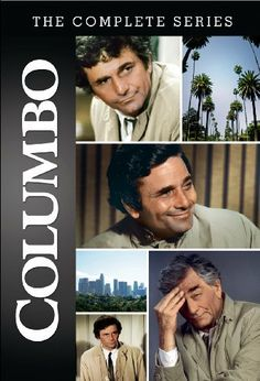 #Columbo: Peter Falk At His Best