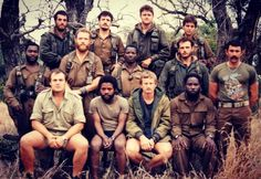 Defence Force, Special Forces, Cold War, Military History, Armed Forces, South Africa, Dads, Army, African