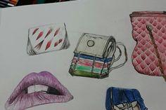 Bag Design  ✌