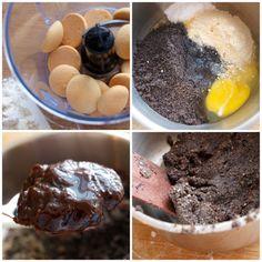 Tvarohovo-makový mřížkový koláč - Avec Plaisir Cereal, Ice Cream, Breakfast, Food, No Churn Ice Cream, Morning Coffee, Icecream Craft, Essen, Meals