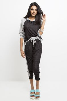 I love the top and pants 0b055829f