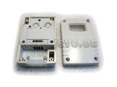 Interruptor fotoeléctrico Electro dh 11.599