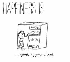 I did today! Get rid of so so many things/clothes. And decided I'm going to paint my room in nude color! My brain hurts me from yellow haha. It's going to be so classy Cute Happy Quotes, Funny Happy, Funny Quotes, Life Quotes, What Is Happiness, Happiness Meaning, Happiness Qoutes, Happy Moments, Happy Thoughts