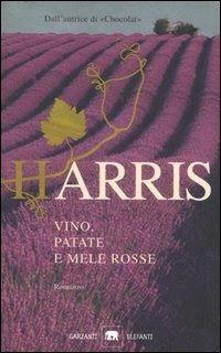 Above The Clouds: Consigliami un Libro – Vino, Patate e Mele Rosse, ...
