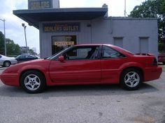 1996 Pontiac Grand Prix... my first car only mine was white. She was a beast. Fast little sucker.