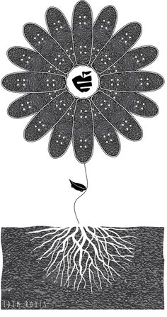 Caricaturas César Cartum : Estampas