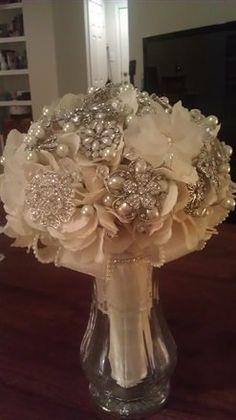 Brides bouquet...gorgeous