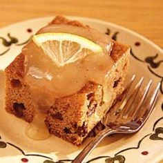 Roaring Twenties Spice Cake Allrecipes.com
