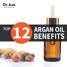 Argan Oil Benefits: thank the Beauty Gods for giving us this essential oil! What are you waiting for?
