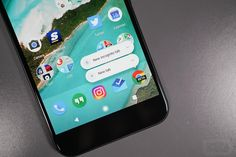 Смартфоны Nexus начнут получать ОС Android 7.1 5 декабря