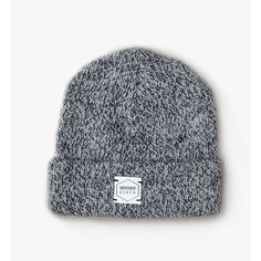 Upstate Stock Beanie (646.290 IDR) ❤ liked on Polyvore featuring accessories, hats, wool beanie, wool beanie hat, american hats, beanie hats and wool hat