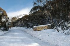 Check out this great place to stay in Thredbo