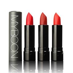 Lip Stick Red Color By Myboon . Sexy colors!
