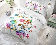 Pościel Holenderska Duvet, Bedding, Designer, Comforters, Bed Pillows, Pillow Cases, Blanket, Bedroom, Modern
