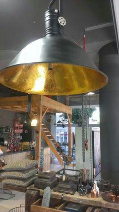 Super lamp 90 cm