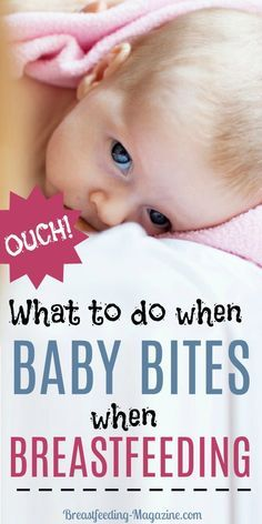 What to Do When Baby