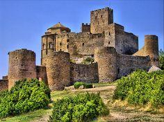 Castell de Loarre  Huesca