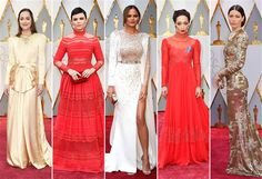 Awesome Red carpet dresses Oscars 2017-2018 Check more at http://24myfashion.com/2016/red-carpet-dresses-2014-oscars-2016-2017/