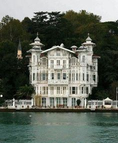 Home in Istanbul,  Turkey