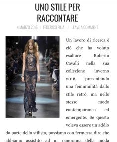 Il nuovo articolo di @norbymatthew in Experiencelife http://www.experiencelife.it/uno-stile-per-raccontare/   #fashion #style #stylish #love #TagsForLikes #me #cute #photooftheday #nails #hair #beauty #beautiful #instagood #pretty #swag #pink #girl #girls #eyes #design #model #dress #shoes #heels #styles #outfit #purse #jewelry #shopping #glam