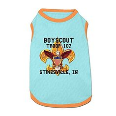 Boy Scouts Fashion Dog Coats Pet-coats For Pet *** Find out more at the image link.