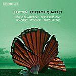 Emperor Quartet - Britten: String Quartets: Vol. String Quartet, Music Games, Emperor, Products, Musik, Beauty Products