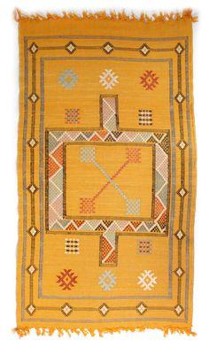 Yellow Kilim Carpet, www.babasouk.ca http://www.amazon.com/The-Reverse-Commute-ebook/dp/B009V544VQ/ref=tmm_kin_title_0