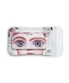 あちゃちゅむ(おとな)(アチャチュム(オトナ))のiphone5 ケース(モバイルケース/カバー)|ベビーピンク