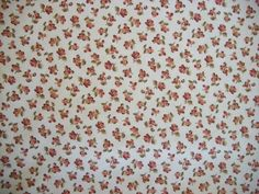 Rose Fabric By The Yard Collection For by NeedlesnPinsStichery