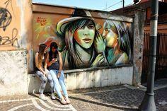Alice Pasquini | Frosinone (IT)
