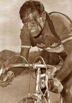 Old school Tour de France Please follow us @ http://www.pinterest.com/wocycling
