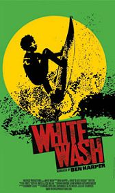 White Wash: documentary. I never realized the issues discussed in this movie. So good.