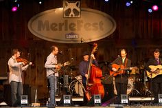 Merlefest 2012 in pictures - Love this festival!!!