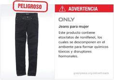 Only jeans   #Detox #Fashion