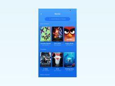 #UI #UX #interactions #mobile #iOS #inspiration #apple #webdesign #web #design #trends #trend #materialdesign #material #app #screen #loader #gif #interface #animations