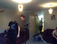 I've Never Seen A More Perfect Panoramic Attempt