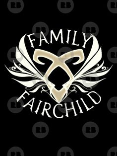 'family fairchild' Art Print by FandomsShirtsPH Inc Clockwork Princess, Cassie Clare, Katherine Mcnamara, Shadow Hunters, The Mortal Instruments, Large Prints, Art Print, Thing 1, Artwork