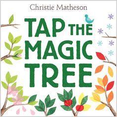 Tap the Magic Tree – Kinder Books