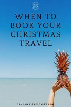Are you planning a relaxing romantic getaway over Christmas? It's a very popular time to travel to the Caribbean and warm weather destinations. Find out when is the best time to book for your dream vacation. Bora Bora Honeymoon, Caribbean Honeymoon, Honeymoon On A Budget, Honeymoon Planning, Honeymoon Ideas, Yacht Vacations, Free Vacations, Romantic Destinations, Romantic Vacations