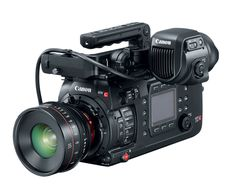 Canon EOS C700 - http://epfilms.tv/canon-eos-c700/