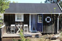 Surf Shack, Beach Shack, Prefab Cottages, Next Holiday, Us Beaches, Cozy Cottage, Coastal Living, Tiny House, Beach House