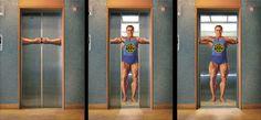 TOP 10 des opérations #marketing les plus créatives sur des ascenseurs - via @piweeFR