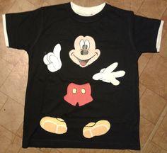 Black Mickey