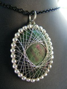 fractal wire wrapping - Yahoo Image Search Results
