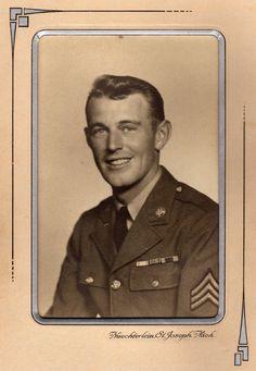 vintage military portraits - Google Search